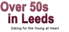 Over 50s in Leeds